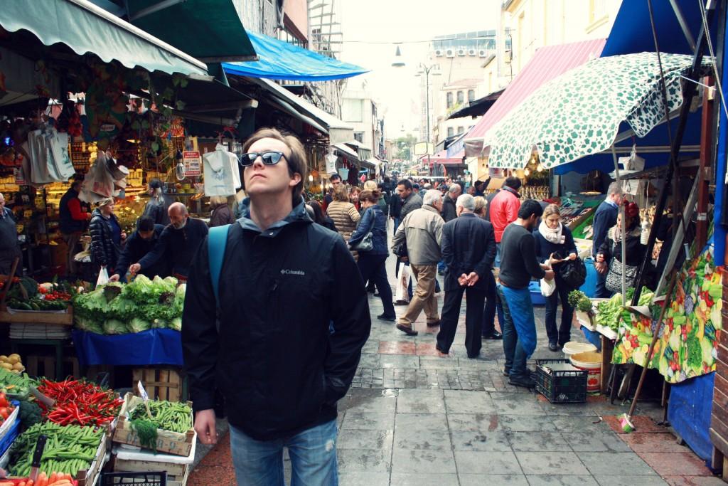 Kadiköy Markt