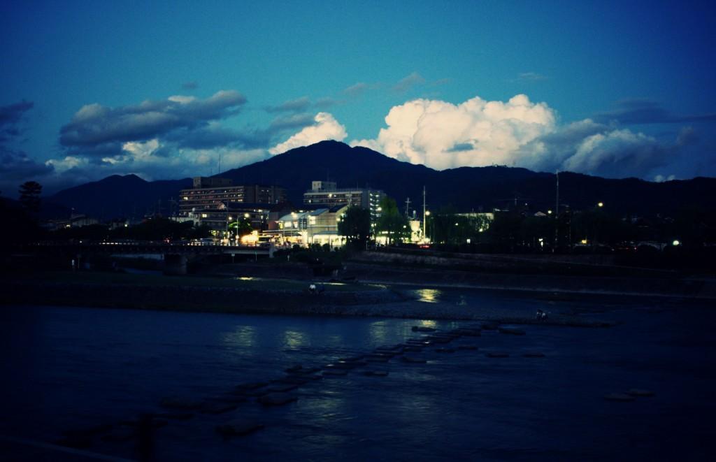 Kyoto Sehenswürdigkeit